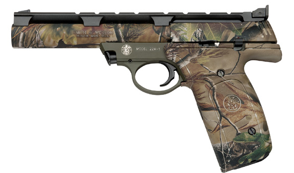 smith wesson 22a camo 01 Resized